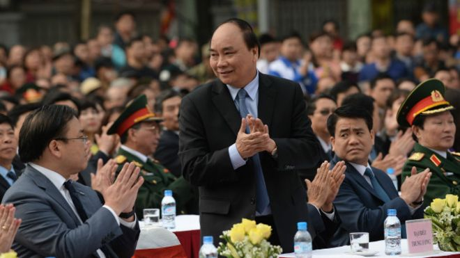 Reviewing Vietnam's Economic Reforms since the CPV's Twelfth Congress